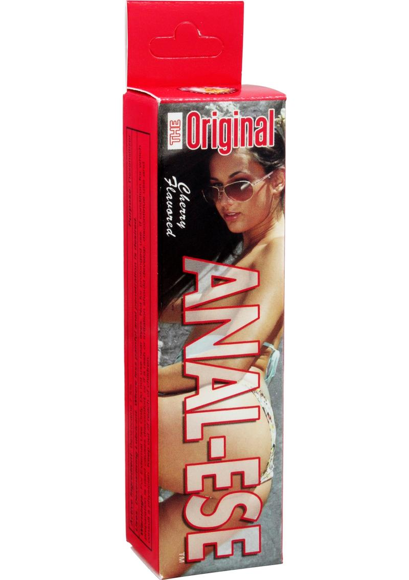 Anal Ease Cream .5 Ounce