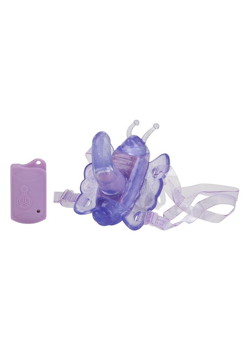 Remote Control Venus Penis G Purple