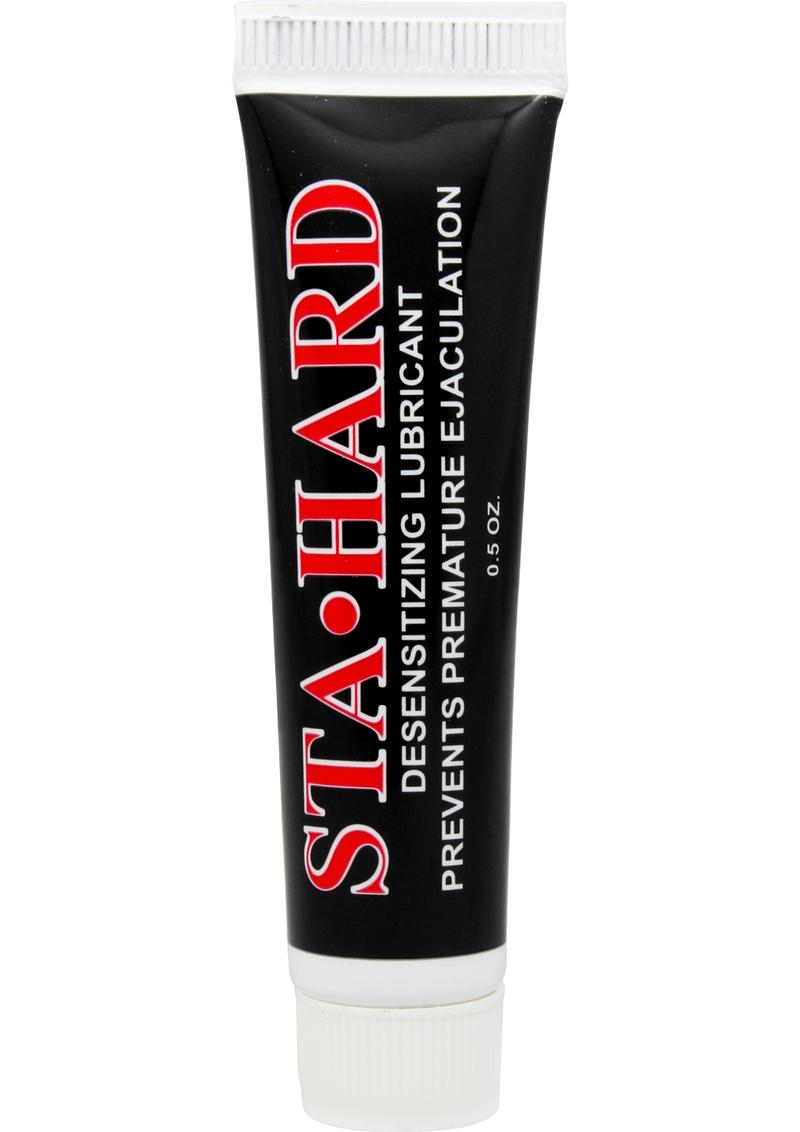 Stay Hard Cream .5 Ounce Home Party Box