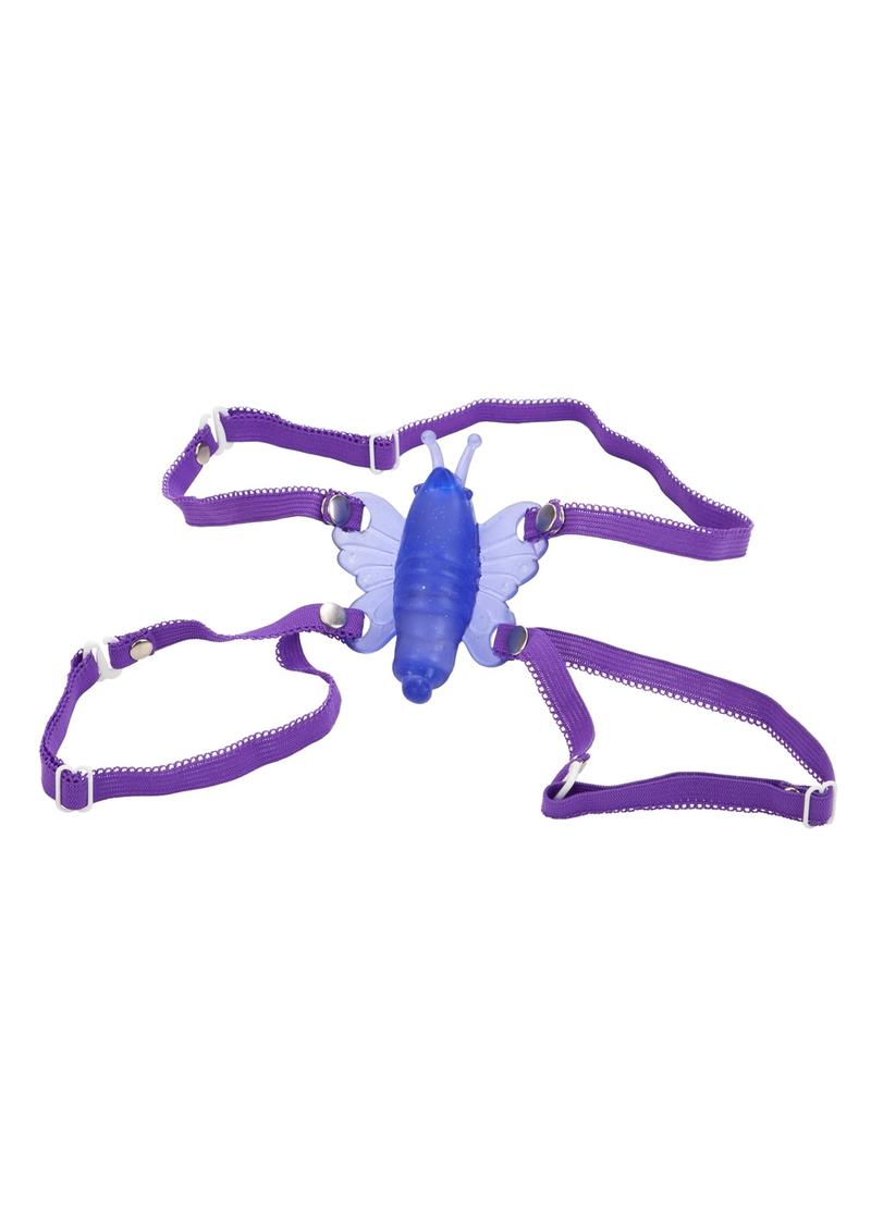 MICRO WIRELESS VENUS BUTTERFLY PURPLE