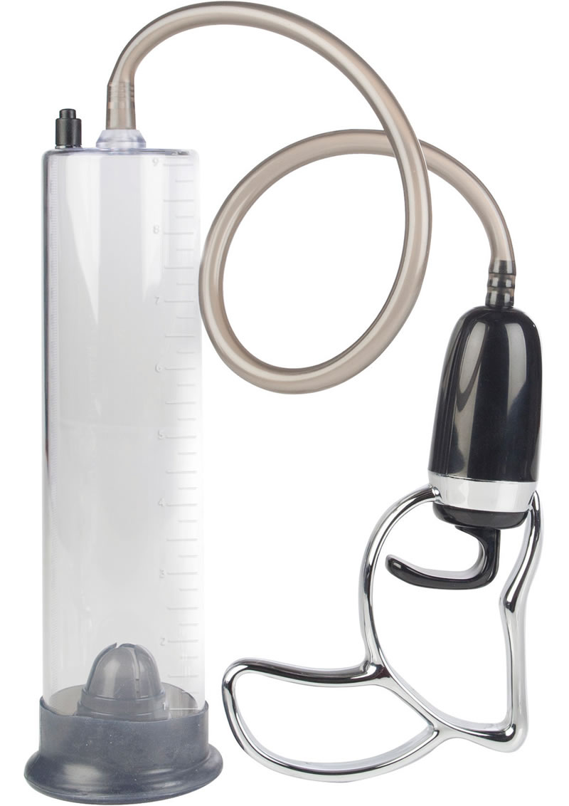 Precision Pump Intermediate 2.25 Inch Cylinder