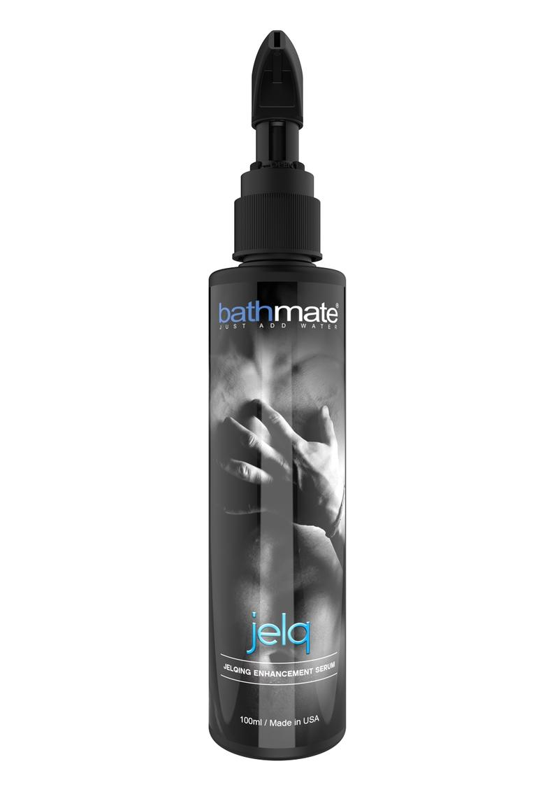 Max Out Jelqing Enhancement Serum