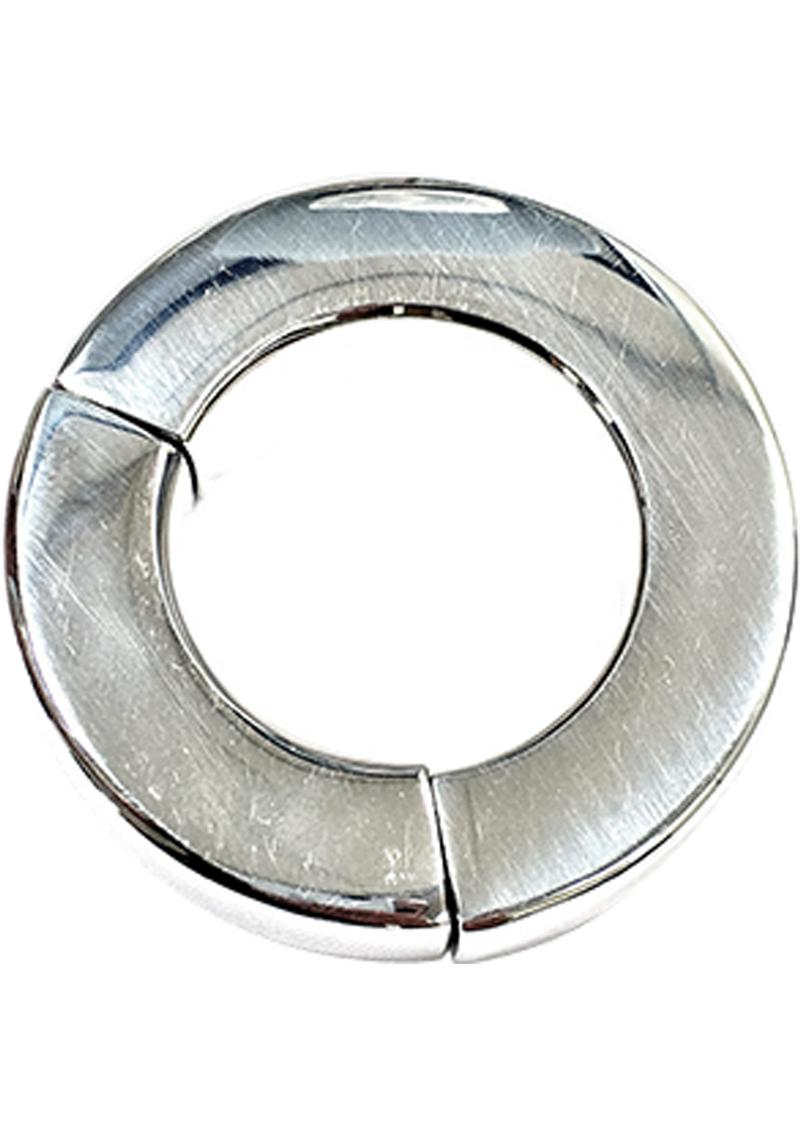 Rouge Magnetic Ball Stretcher Stainless Steel