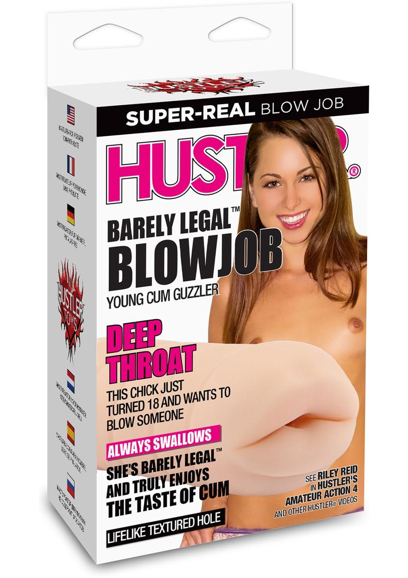 Barely Legal Blowjob Young Cum Guzzler
