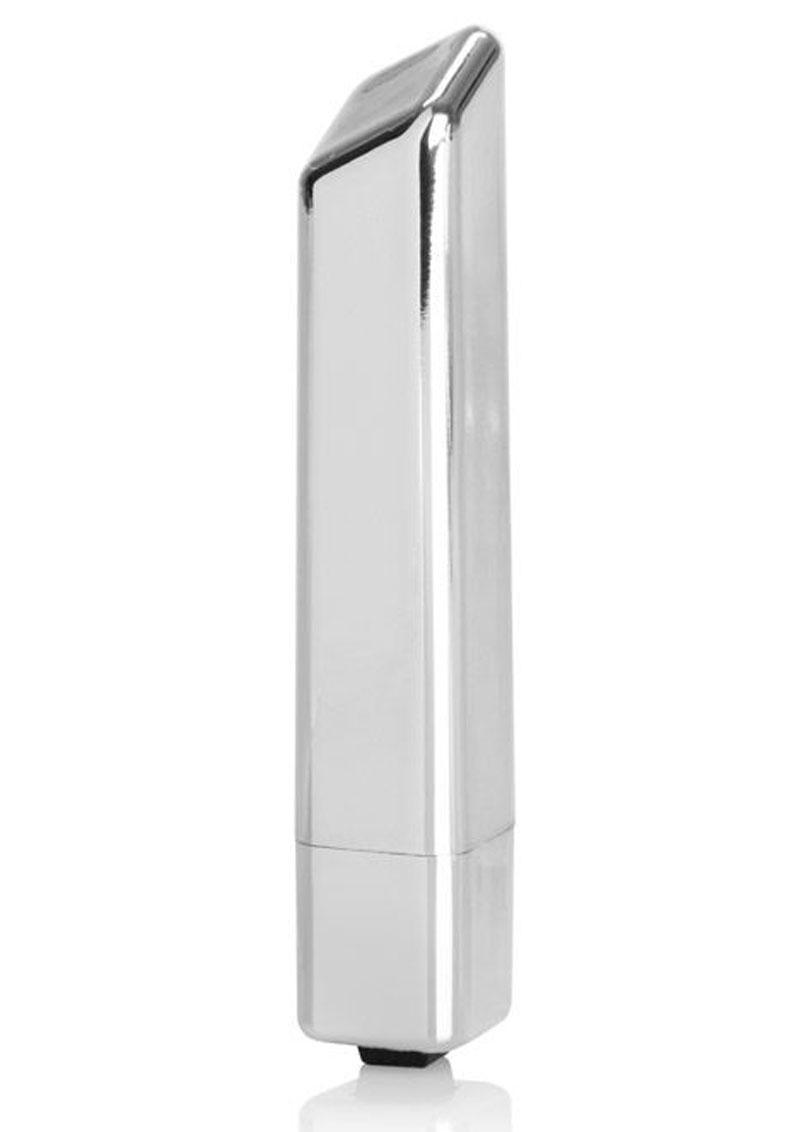 Kroma Wireless Bullet Waterproof Silver 4 Inch