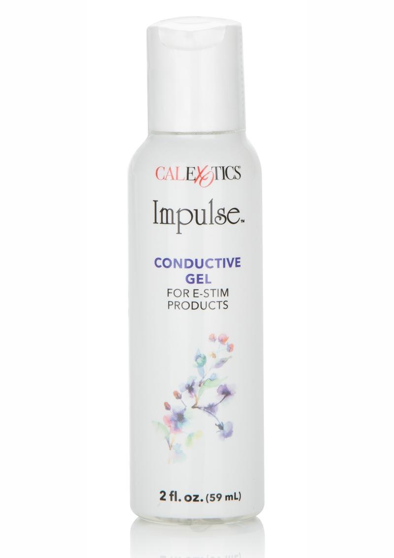 Impulse Conductive Gel for E-Stim Products 2oz