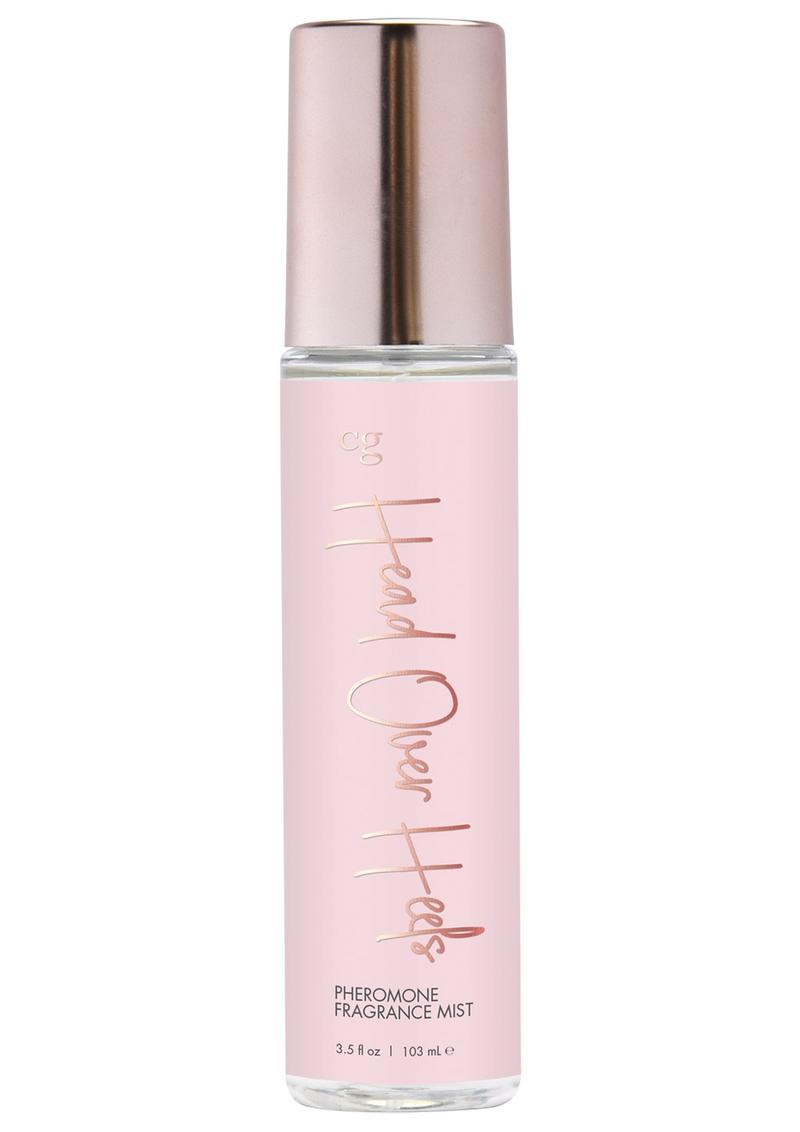 CG Pheromone Fragrance Mist Head Over Heels 3.5 Ounces