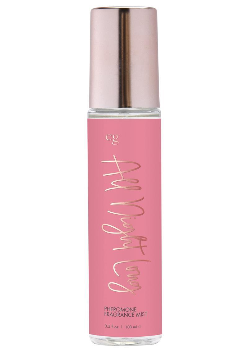 CG Pheromone Fragrance Mist All Night Long 3.5 Ounces