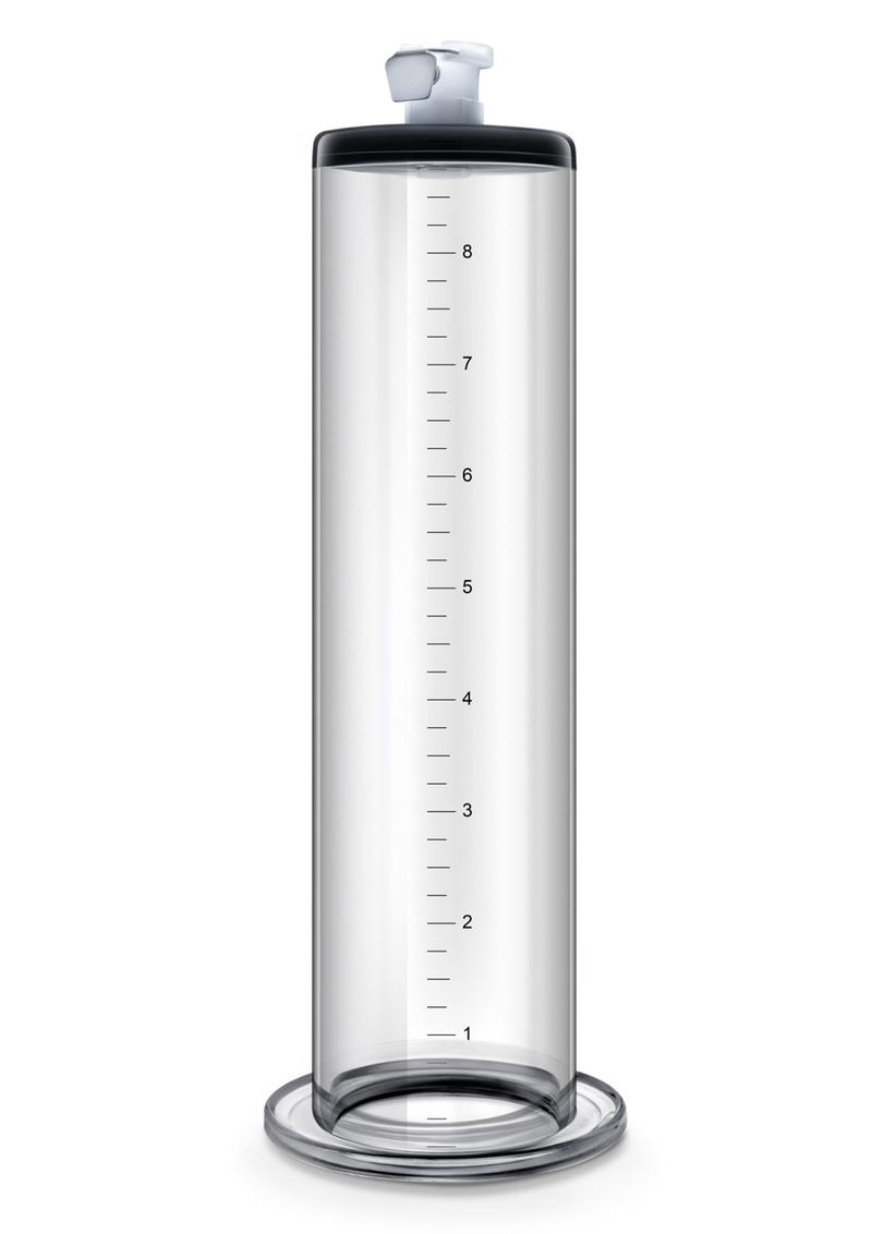 Performance Penis Pump Accessory Cylinder 9 x 1.75 Inch