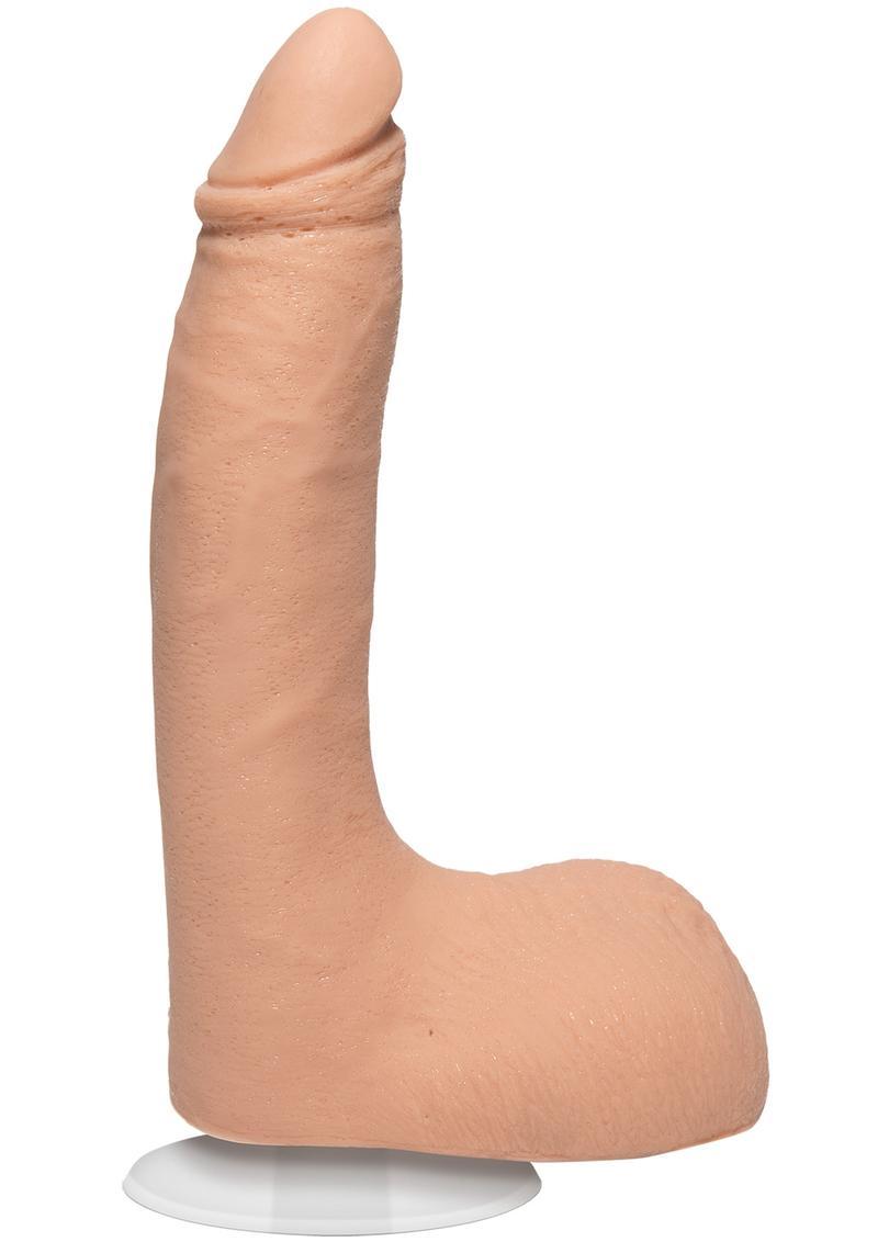 Signature Cocks Randy Ultraskyn 8.5 Non Vibrating