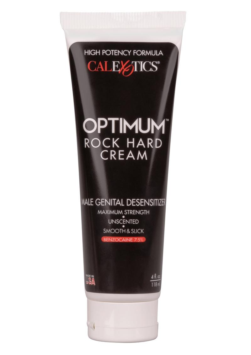 Optimum Rock Hard Enhance Performance 4oz