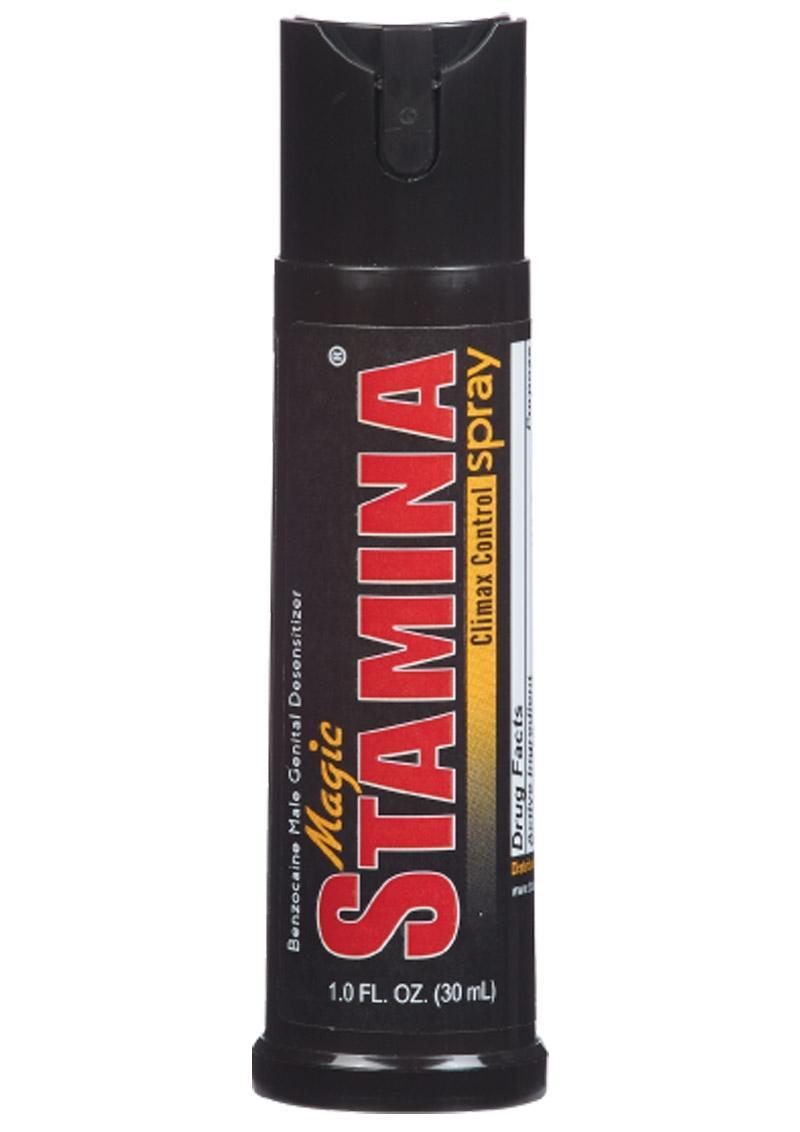 Magic Stamina Spray For Men 1 Ounce