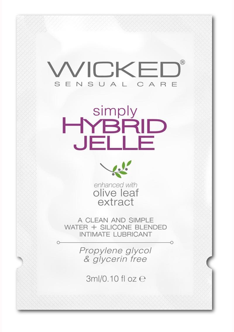 Simply Hybrid Jelle Packette 144/bag