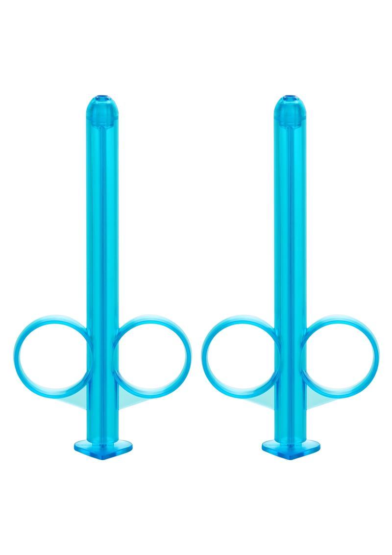 Lube Tube Lube Applicator - Blue
