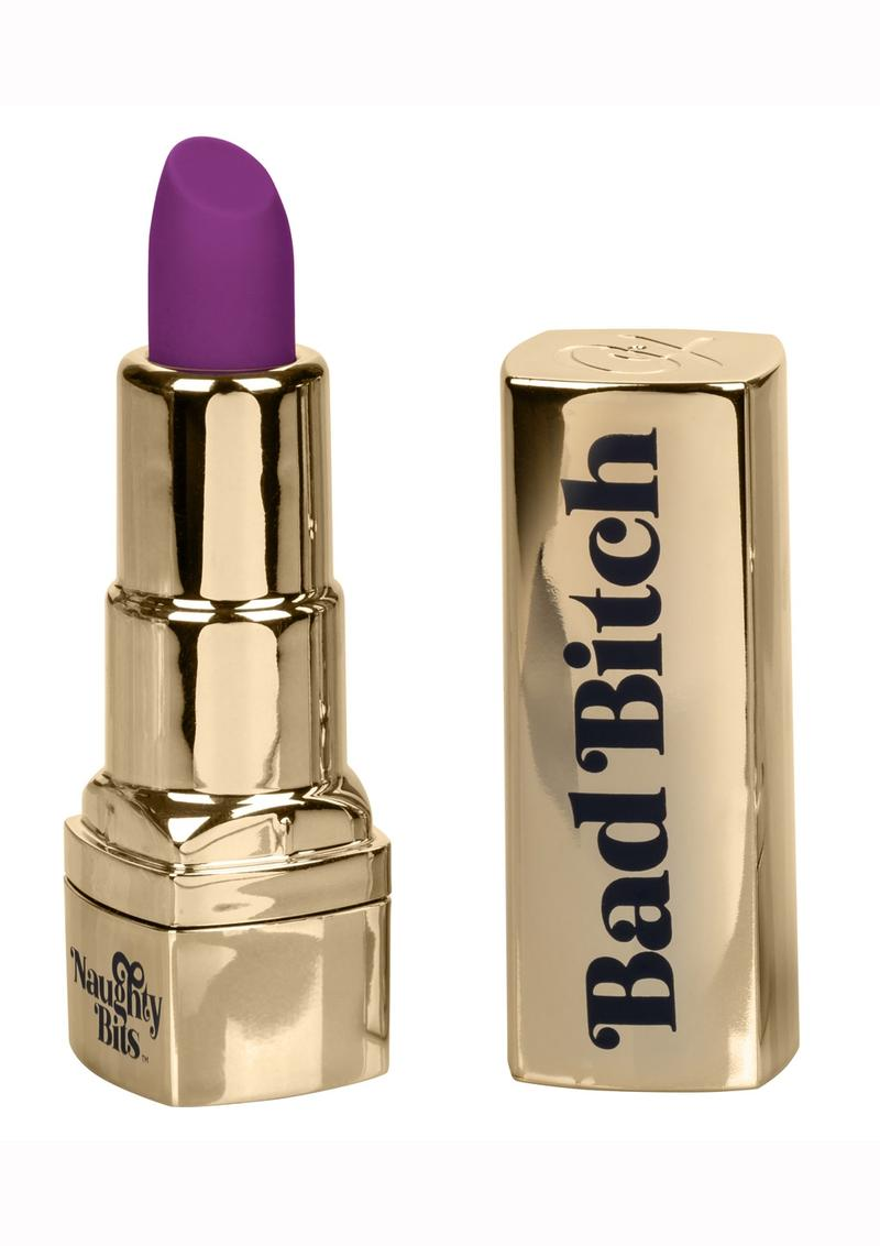 Naughty Bits Bad Bitch Lipstick Vibe