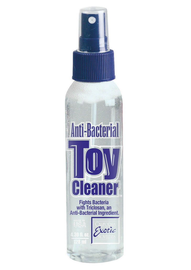 Toy Cleaner 4.3oz