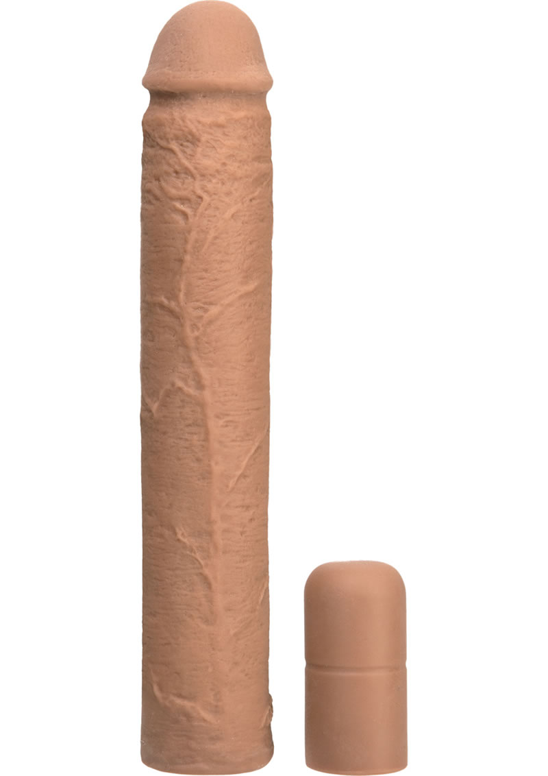 Xtend It Penis Extender Kit - Caramel