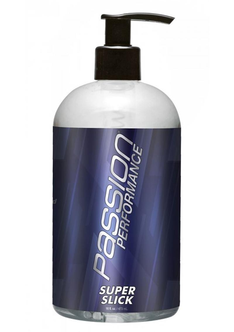 Passion Performance Super Slick Hybrid Lubricant 16oz
