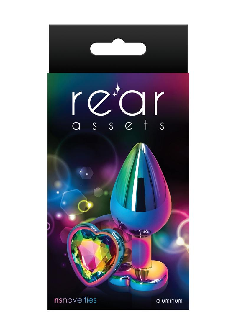 Rear Assets Multicolor Heart Med Rainb
