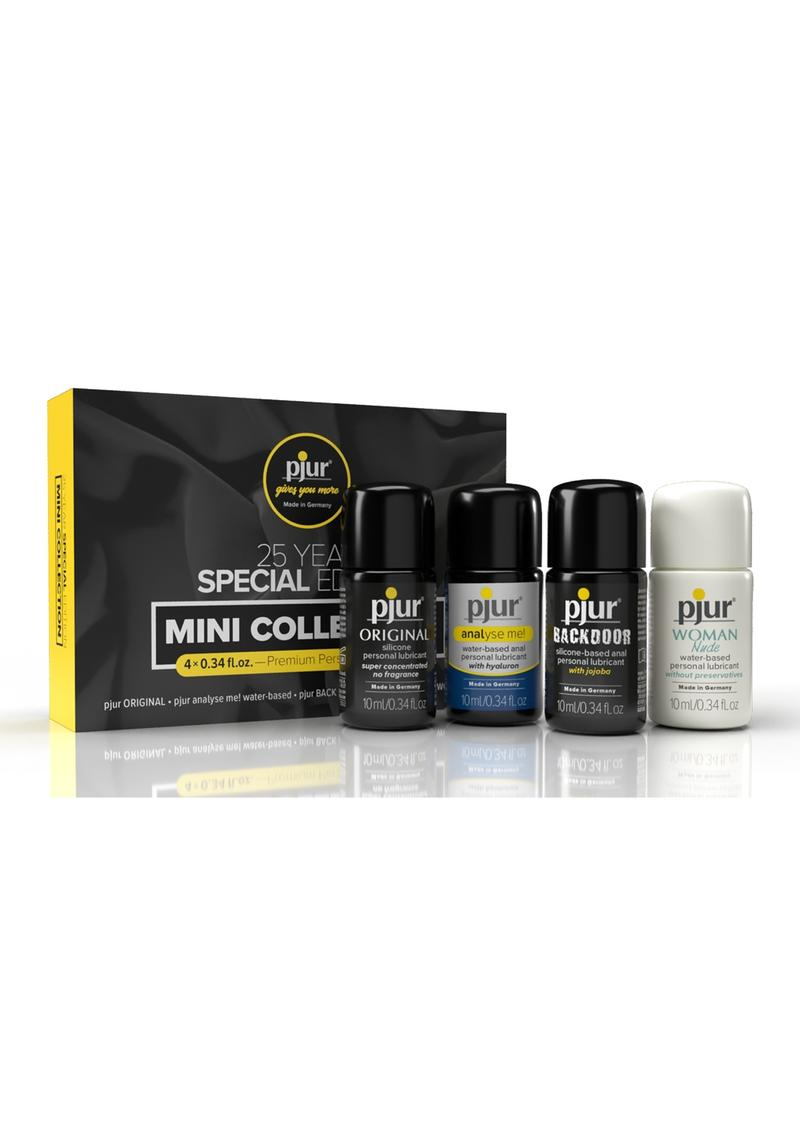 Pjur Mini Collection Kit