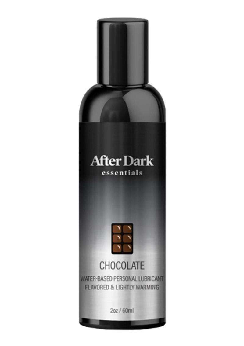 Ade Water Lube 2oz Chocolate