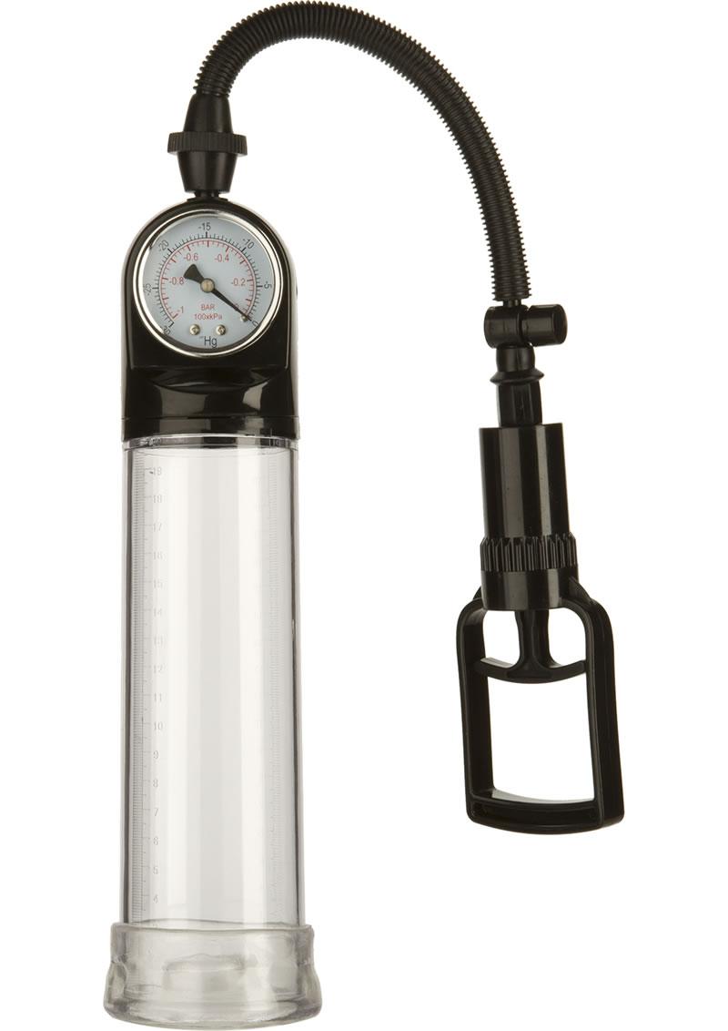 Optimale Supreme Penis Pump