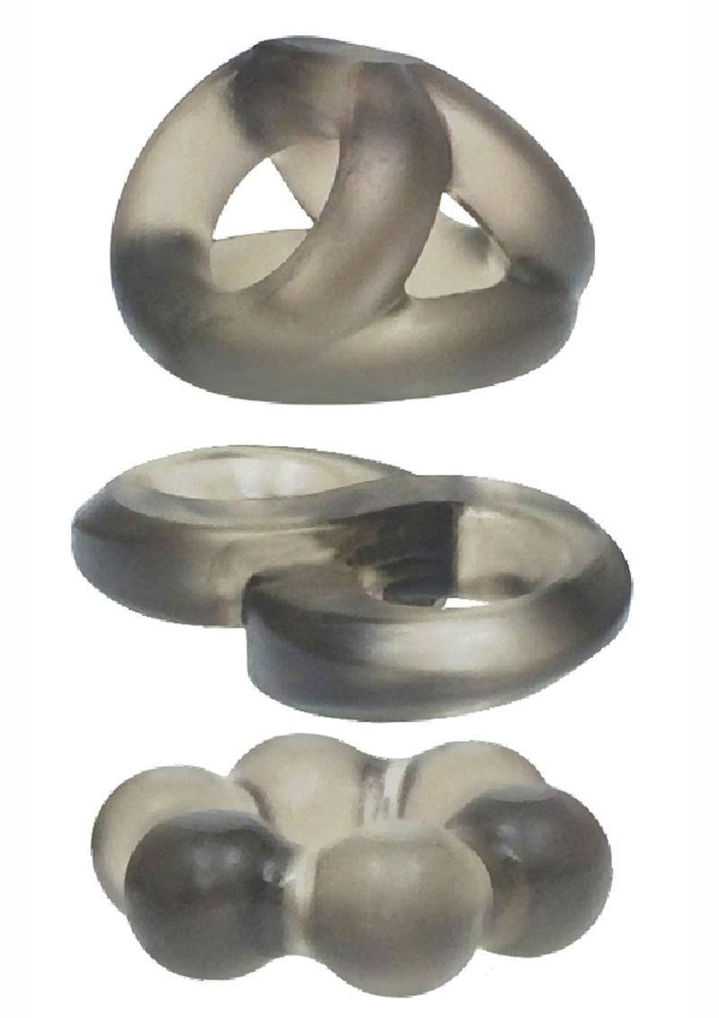 The 9`s - Phat Rings Smoke 1