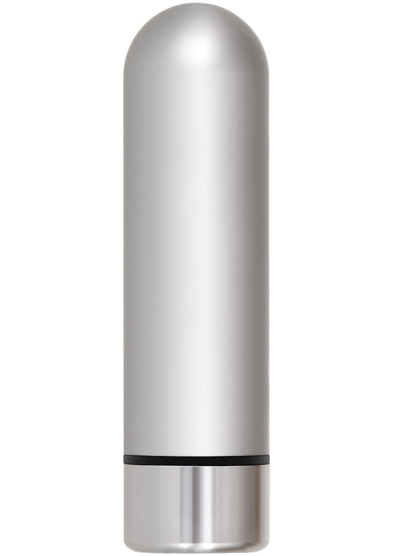 Adam andamp; Eve Eve`s Rechargeable Silver Metal Bullet