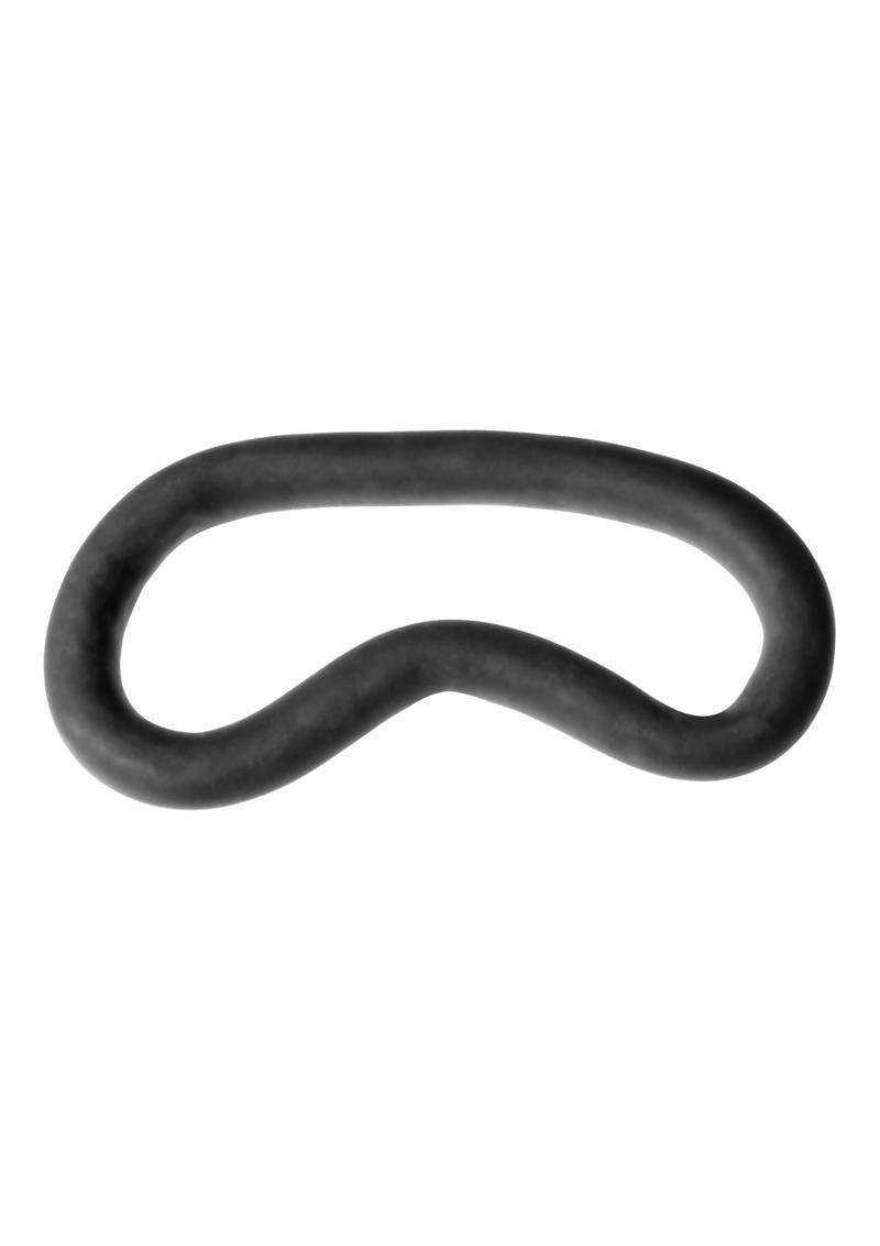 The Xplay 12.0 Ultra Wrap Ring - Black
