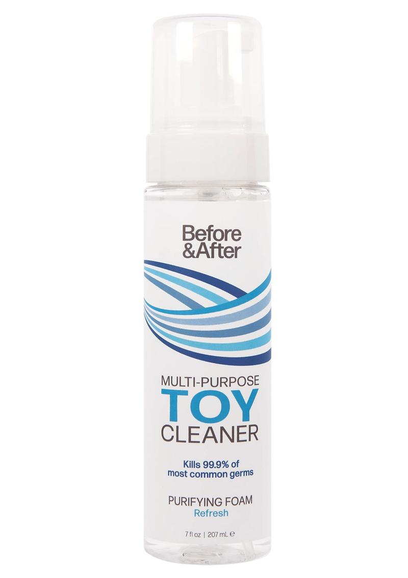 Before andamp; After Foam Toy Cleaner 7oz
