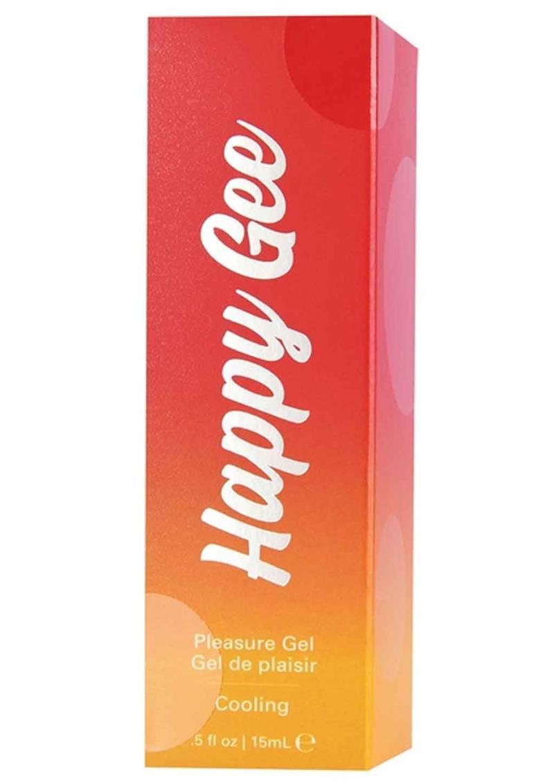 Happy Gee G-Spot Stimulant .5 fl oz/15ml