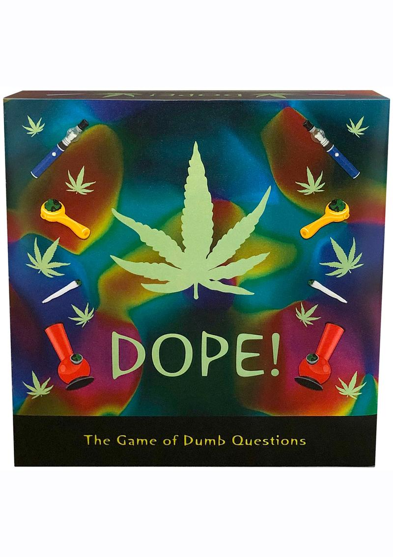 Dope! Game