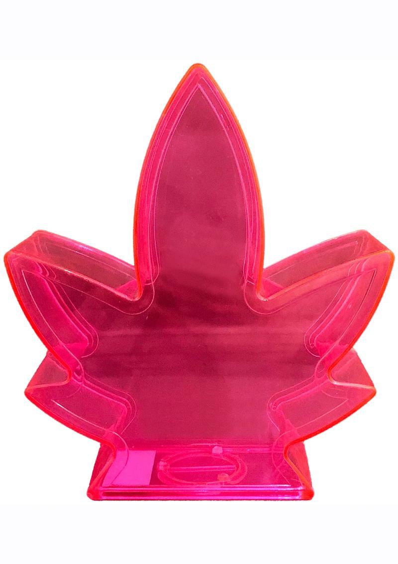 Potleaf Bank - Pink